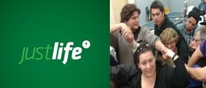 Just Life Ministry - Gateways Christian Fellowship