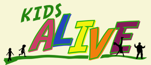 Kids Alive - Gateways Christian Fellowship - Children's ministry