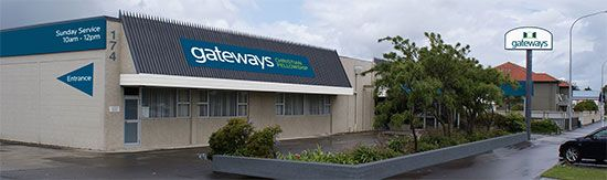 Gateways Christian Fellowship