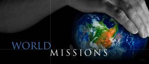 World Missions - Gateways Christian Fellowship